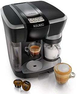 KEURIG REVO R500