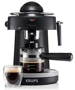 Krups XP1000 Steam Espresso Machine