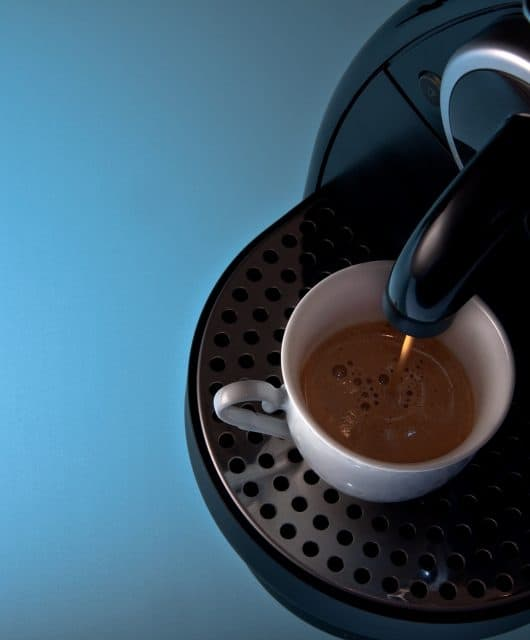 single serve coffee maker review
