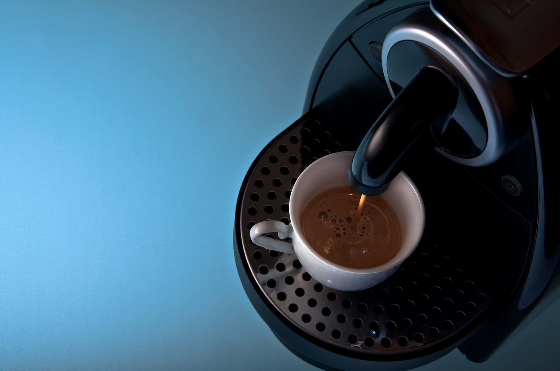Best Coffee Maker Using Pods : Best Single Serve Coffee Maker (July. 2017) - Reviews & Buyer's Guide