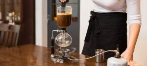Siphon Coffee Brewing (Vacuum Pot) Method – The Definitive Guide
