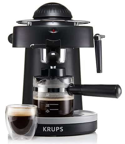 Best Espresso Machines May 2019 Reviews And Buyer S Guide
