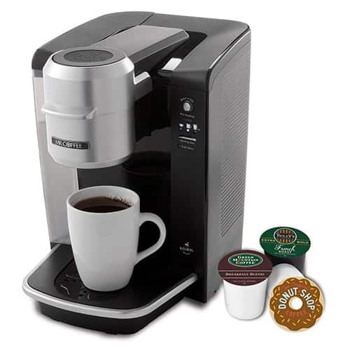 Mr. Coffee Coffee Brewer BVMC-KG6-001 review