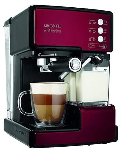Best Espresso Machines (Sep. 2019) – Reviews and Buyer's Guide