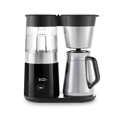 Oxo On Barista Brain 9 Cup Coffee Maker Review
