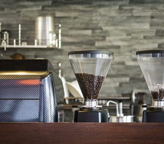 coffee maker with grinder BEST