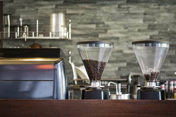 BEST coffee machine and grinding machine