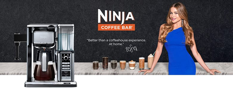 ninja coffee bar review - Ninja Kona Coffee Bar Brewer Review