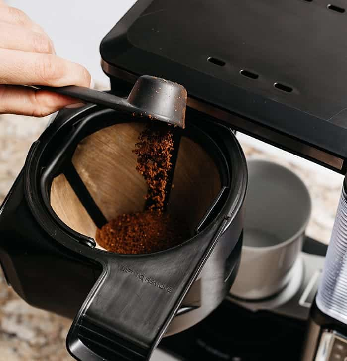 pod free single serve - Ninja Kona Coffee Bar Brewer Review