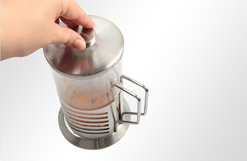 PLUNger french press