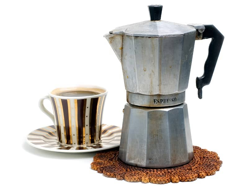 what is mokapot