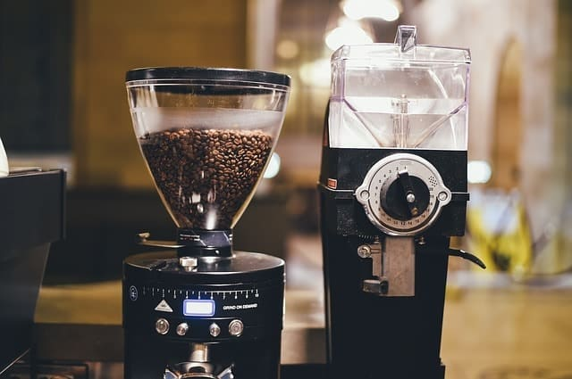 Best Burr Coffee Grinders Of 2019 Reviews And Buyer S Guide