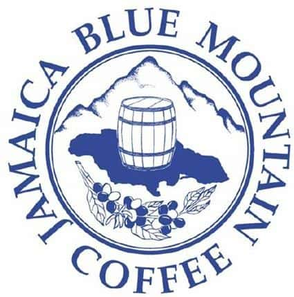 blue mountain coffee seal