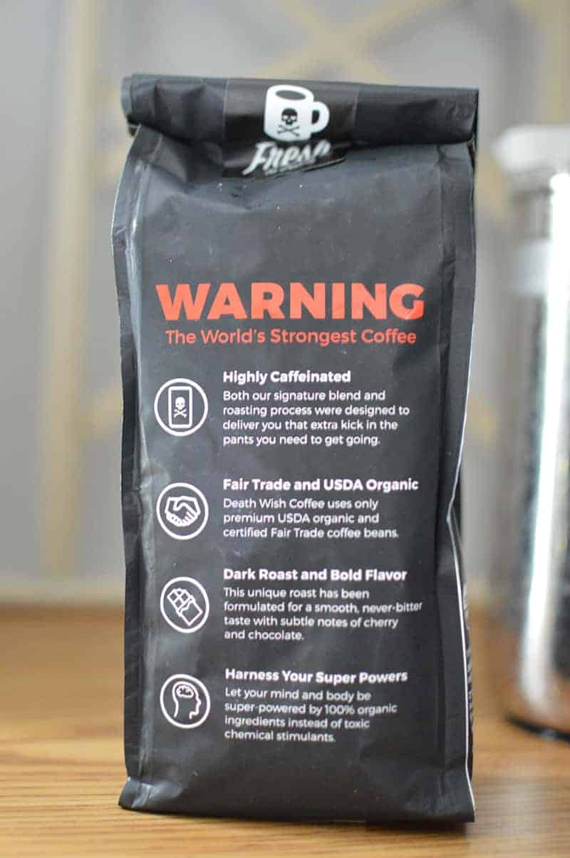 Wish Coffee Review 2019 Update World S Strongest