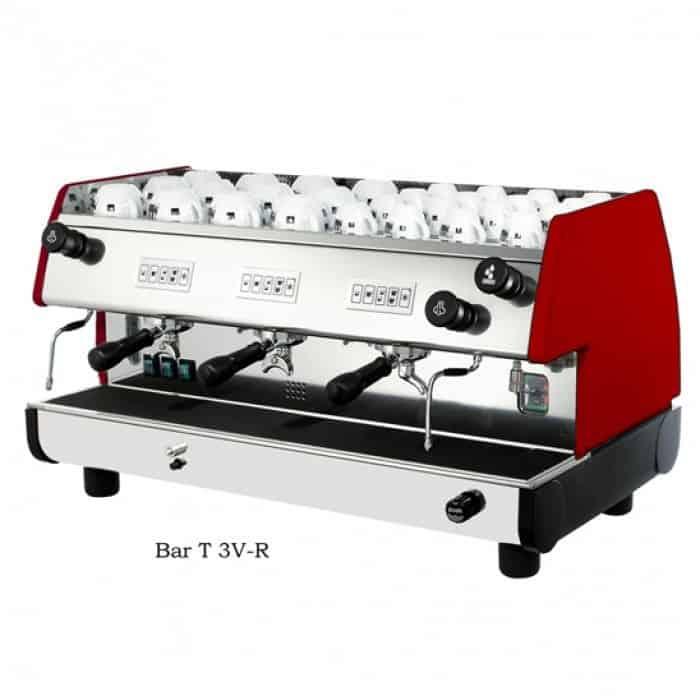 La pavoni t3 commercial espresso machine