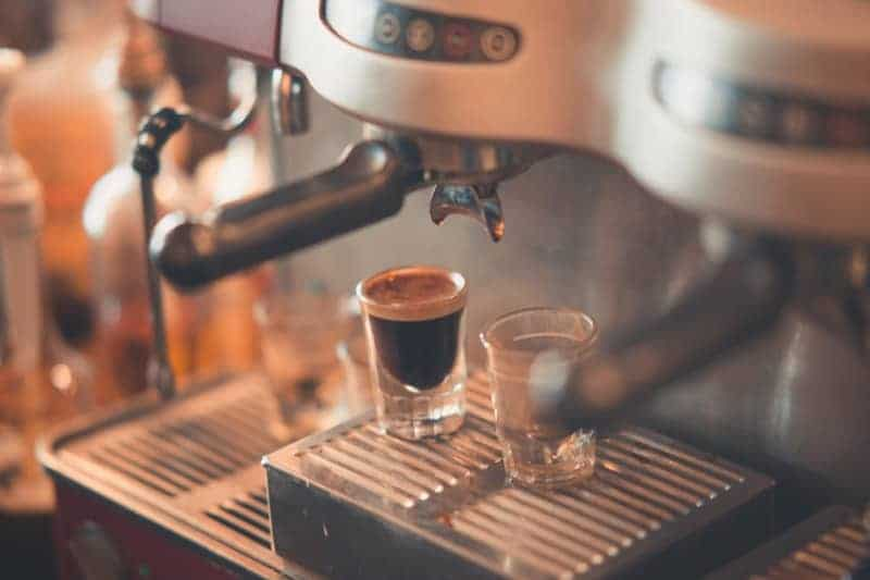 best commercial espresso machines