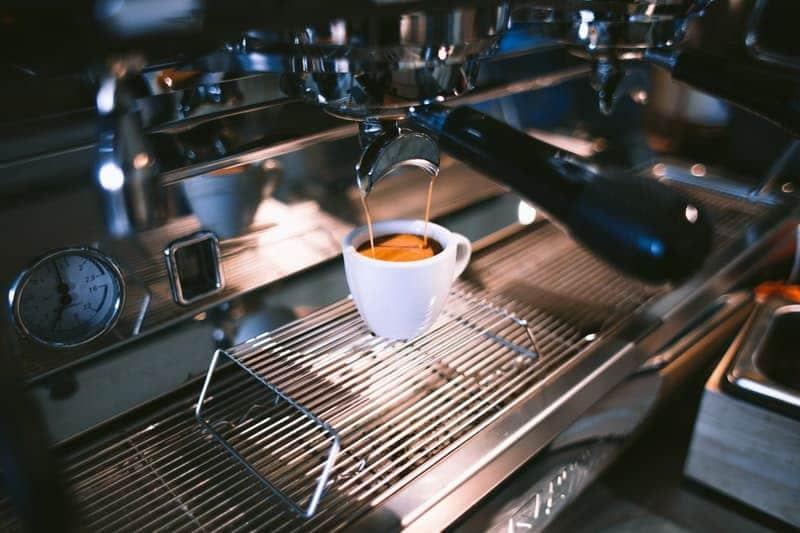 commercial espresso machine guide