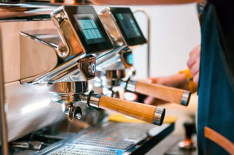 commercial espresso machines value
