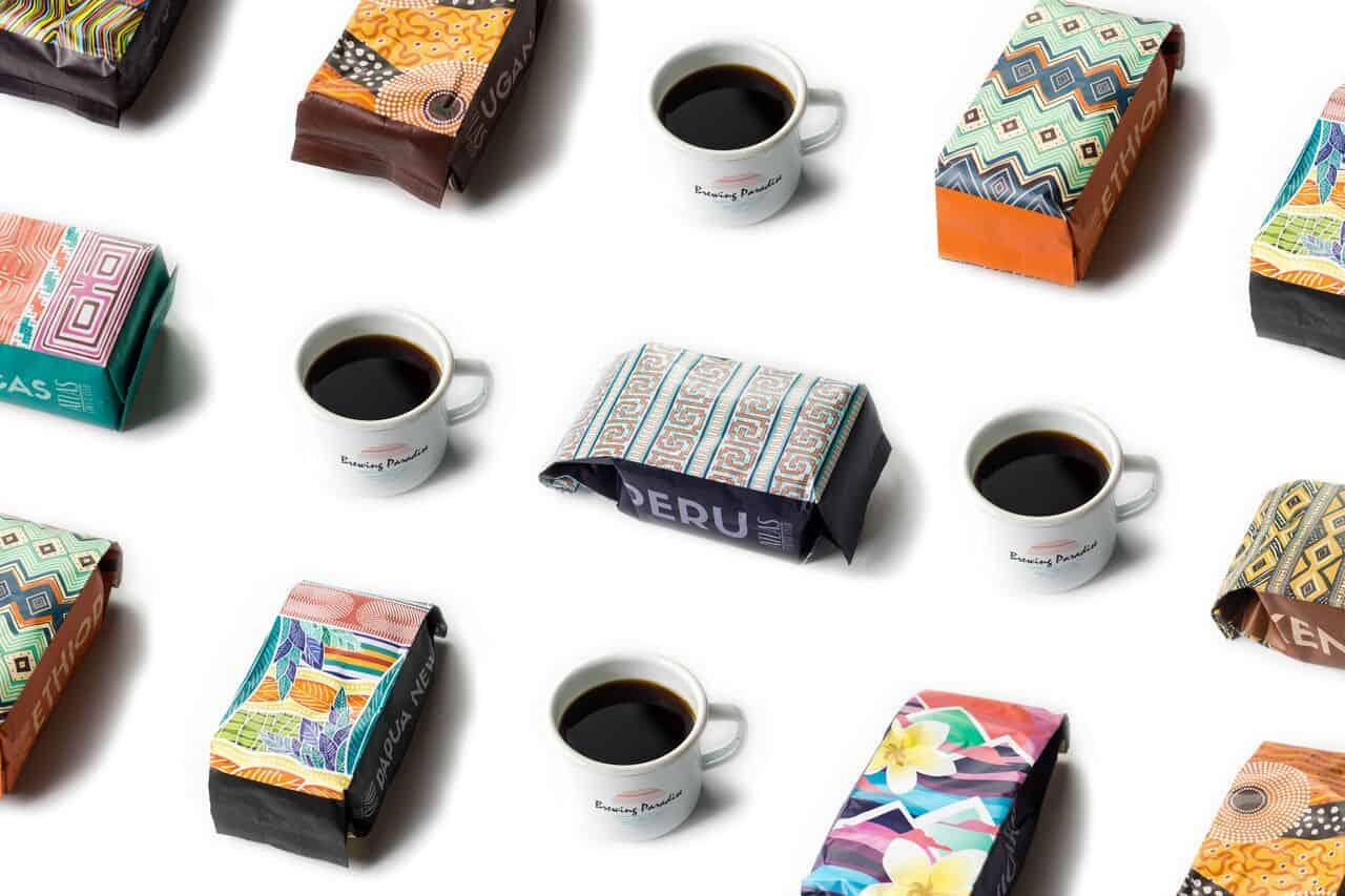 best coffee Atlas