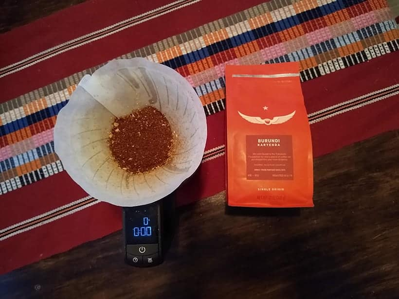 best coffee subscription service