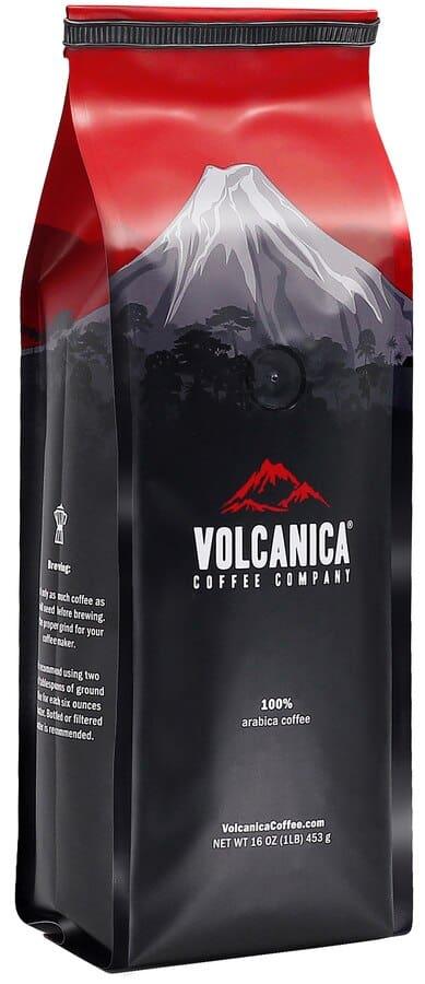 volcanica hawaiian kona