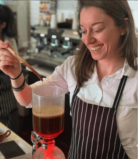 coffee expert