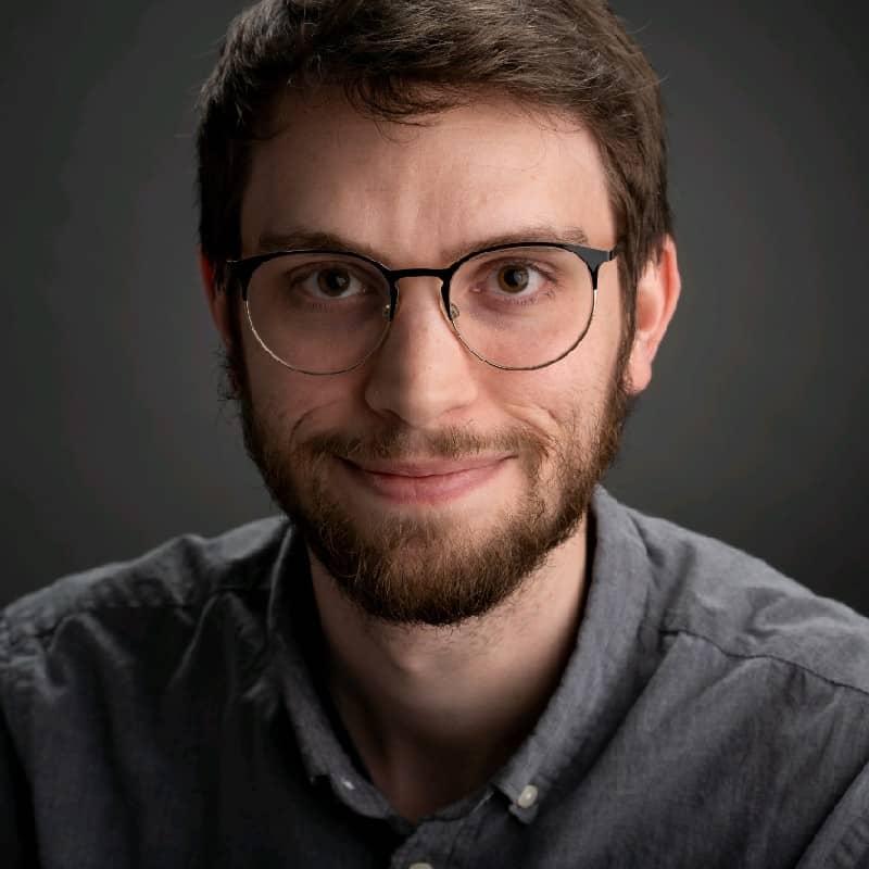 Garrett Oden