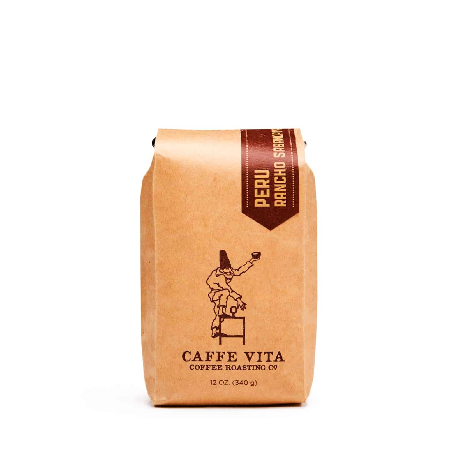 caffee vita coffee