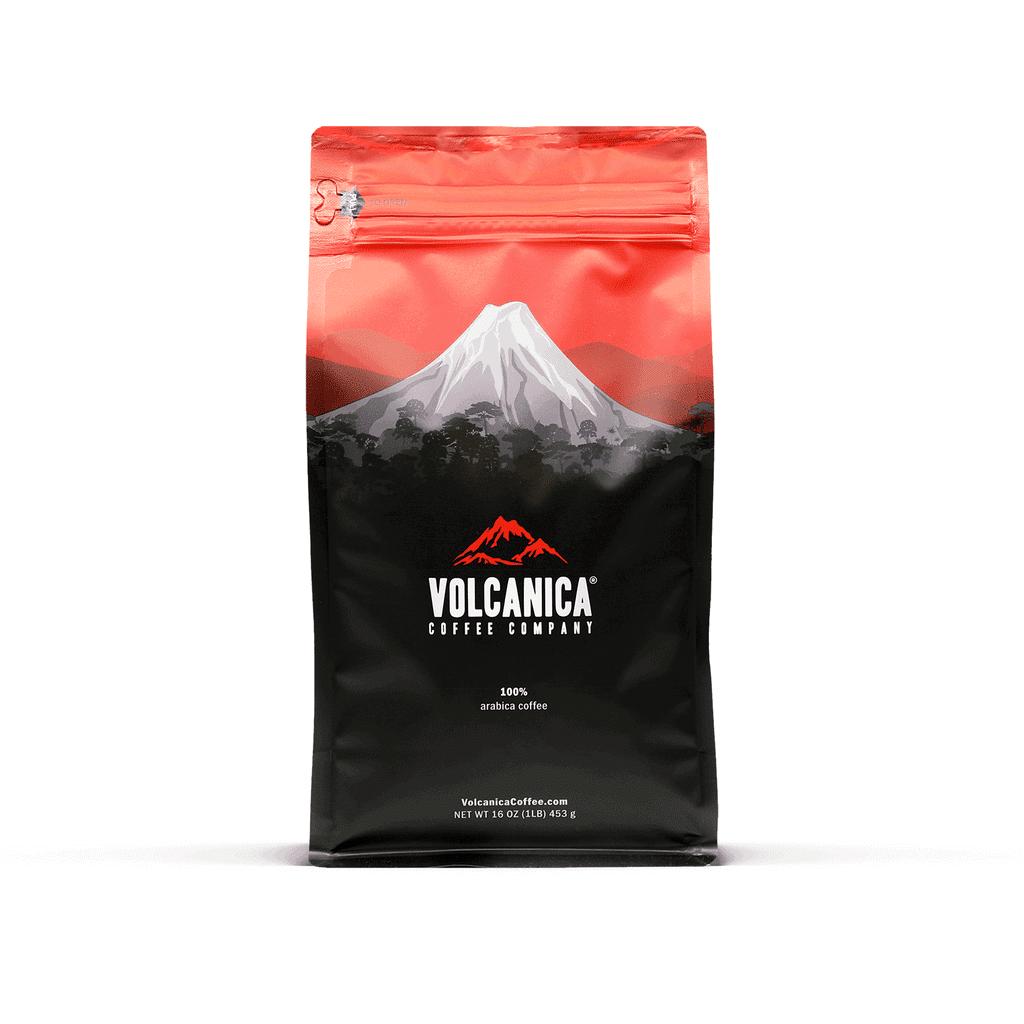 volcanica hazelnut