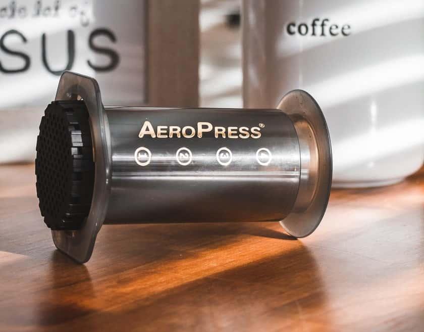 aeropress coffee makers