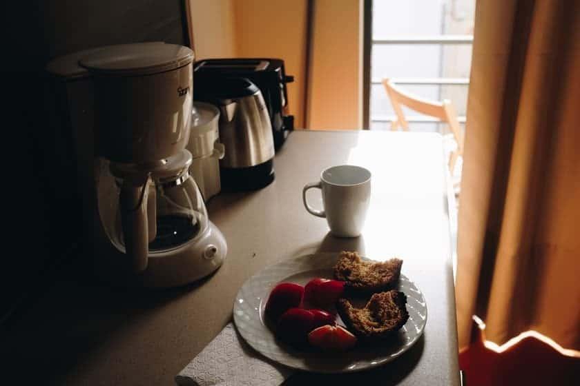 bpa free coffee makers