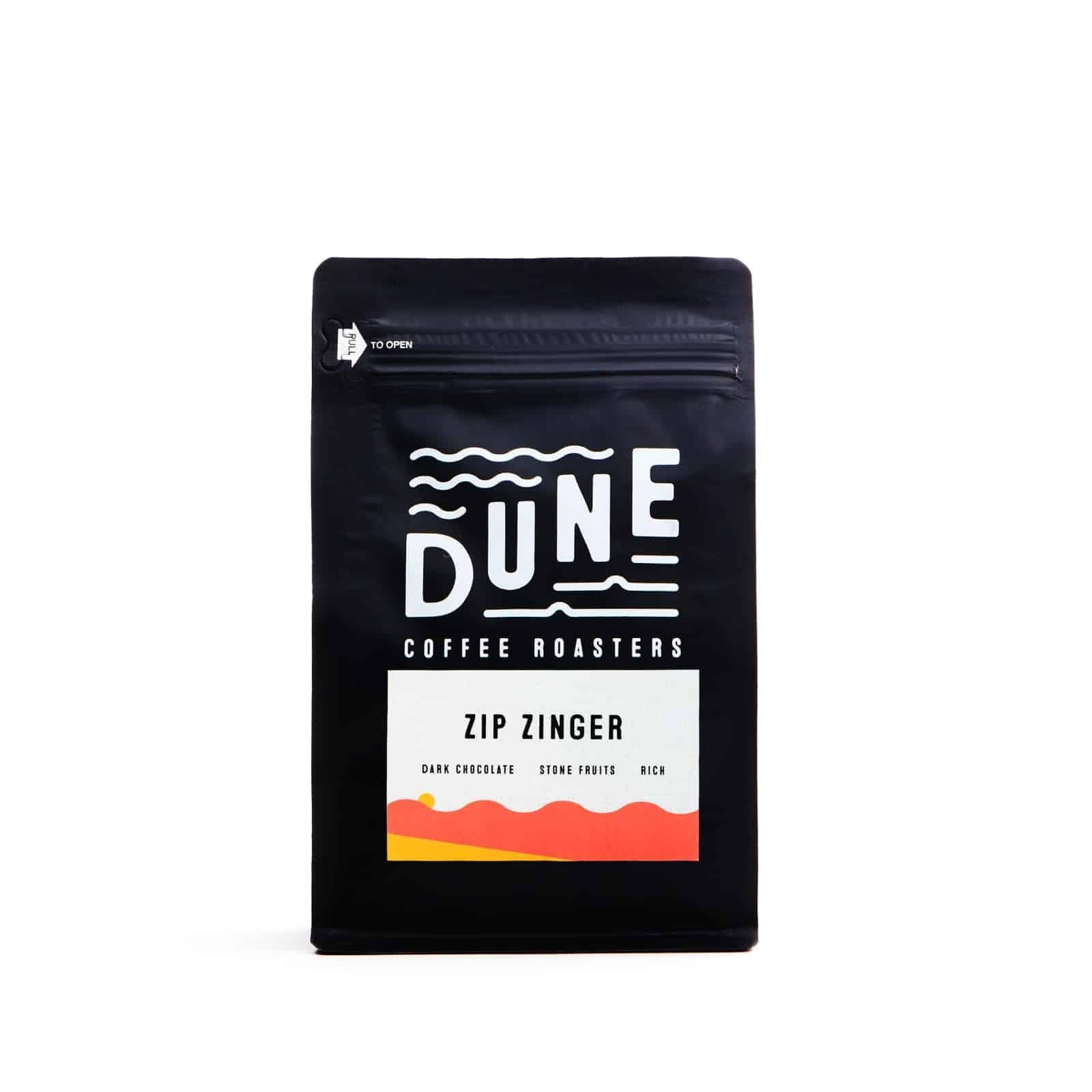 dune coffee